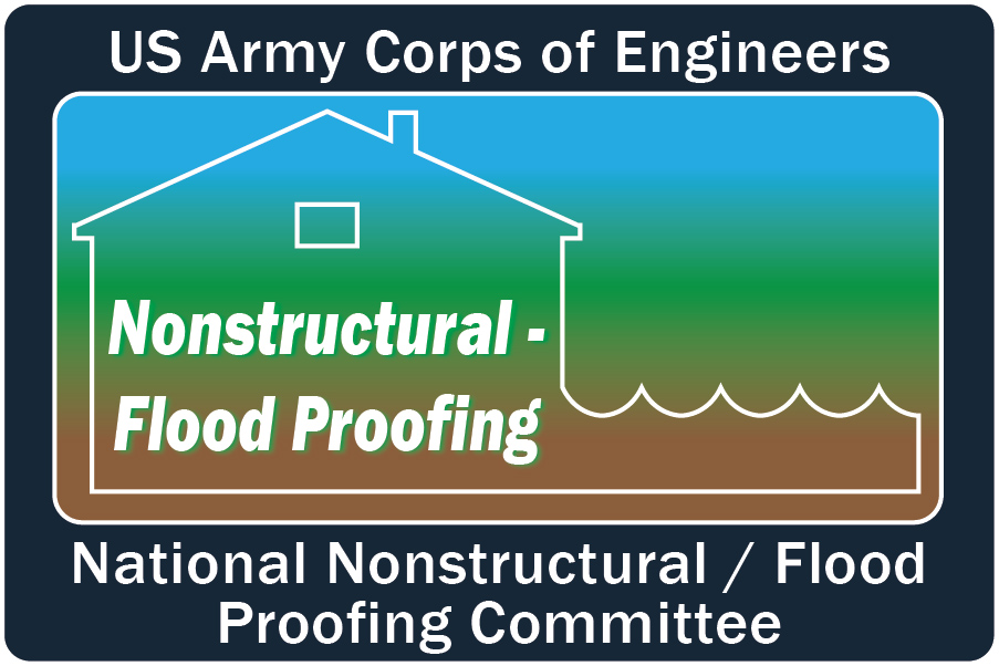National Nonstructural Flood Proofing Committee. US Army Corps of Engineers